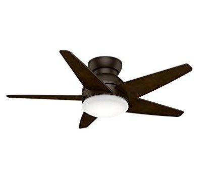 Casablanca Low Profile Ceiling Fans
