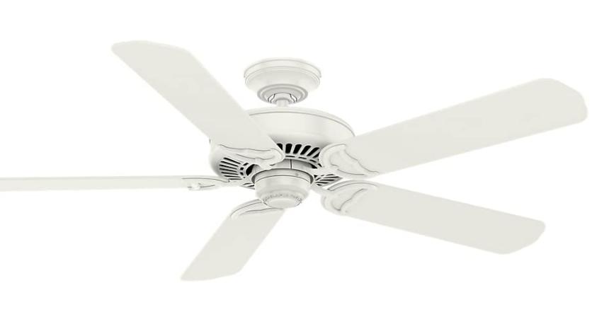 Casablanca 55068 Panama 54 Inch Indoor Ceiling Fan With